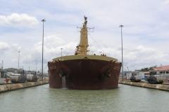 Panama Canal - kubiceksail.cz